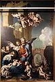 Luigi miradori detto il genovesino, riposo durante la fuga in egitto (da cremona, sant'imerio) 01.JPG