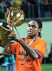 Википедия футболист адриано луис