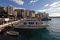 Luzzu Cruises Helena G - Sliema, Malta.jpg