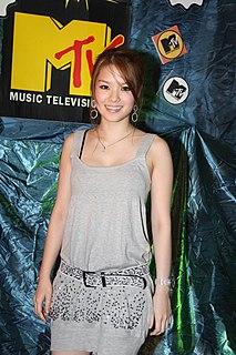 Lydia Sarunrat Deane Musical artist