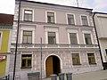 Městský dům - Náměstí Republiky 59 (Nové Hrady).JPG