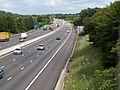 M5 at West Buckland - geograph.org.uk - 1366573.jpg