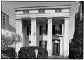 MAIN ELEVATION - Mahlon Fisher House, 116 Main Street, Flemington, Hunterdon County, NJ HABS NJ,10-FLEM,6-1.tif