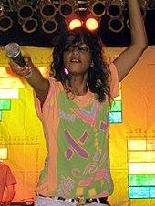M I A  (rapper) - Wikipedia