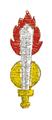 MIL ITA ass 13 btg sabotatori paracadutisti (d).png