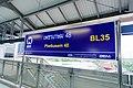 MRT Phetkasem 48 station - traditional station sign - Lak Song side.jpg
