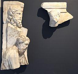 Assemblée de philosophes Ra 116 Ra 95