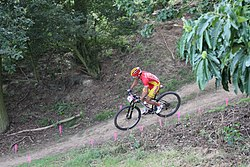 MTB cycling 2012 Olympics M cross-country ESP José Antonio Hermida.jpg