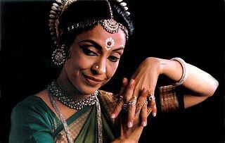 Madhavi Mudgal Indian classical dancer (born 1951)