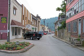 Madison, West Virginia City in West Virginia, United States