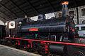 Madrid - Locomotora de vapor 130-0201 - 130120 111513.jpg