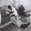 Magen David Paramedic, Tel Aviv 1947.jpg