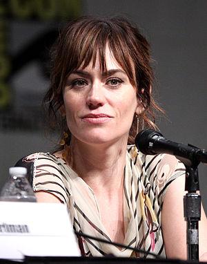 Schauspieler Lillias White