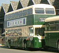 Maidstone & District bus 5558 (558 LKP), Chatham Dockyard, 15 September 2007.jpg