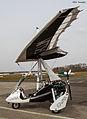 Mainair Pegasus Quik G-XJJM (8628230634).jpg