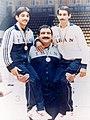 Majid Torkan, Alireza Soleimani, Askari Mohammadian.jpg