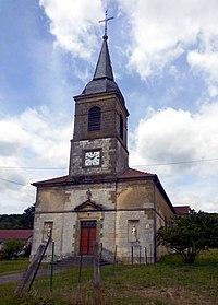 Malaincourt, Église Saint-Laurent.jpg