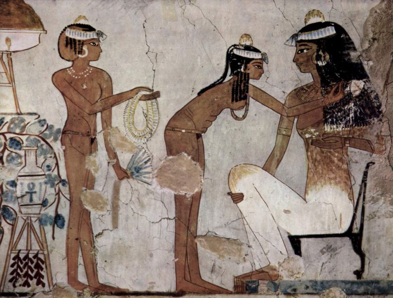 File:Maler der Grabkammer des Zeserkerêsonb 001.jpg