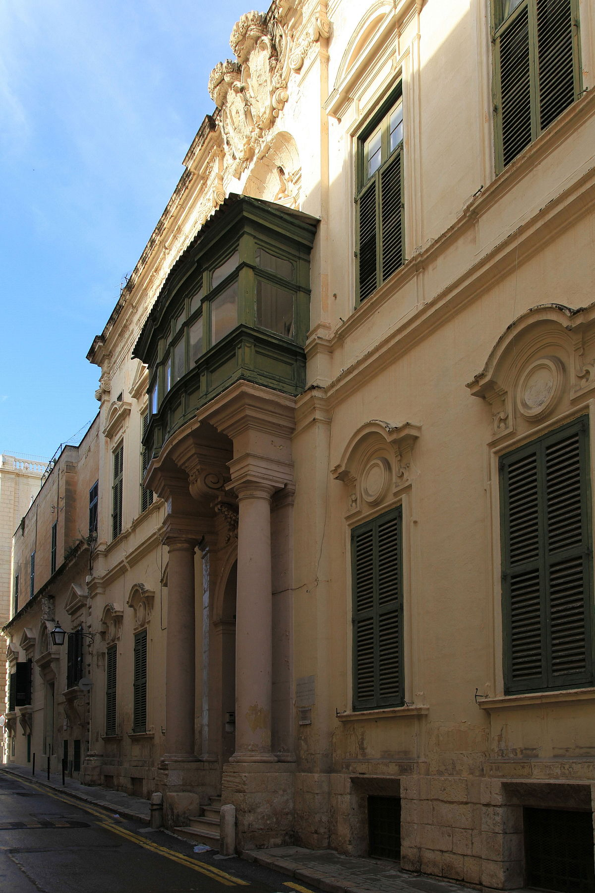 National Museum Of Fine Arts Malta Wikipedia
