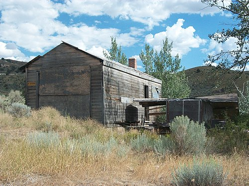 List Of Ghost Towns In Utah Wikivisually
