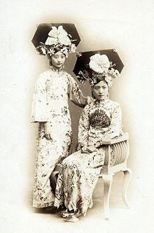 Surprising Manchu People Wikipedia Short Hairstyles Gunalazisus