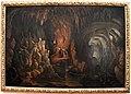 Manuel de araujo porto alegre, una grotta, 1863.JPG