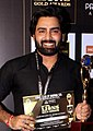 Manveer Gurjar graces the Lions Gold Awards 2018.jpg