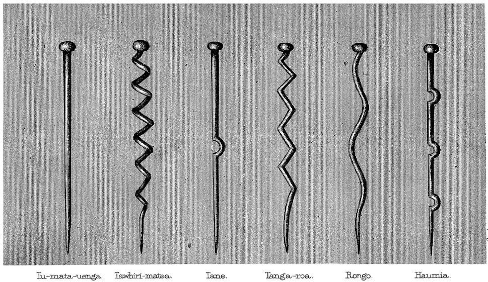 Maorigodsymbols