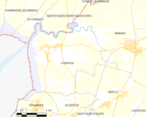 Map commune FR insee code 17091.png