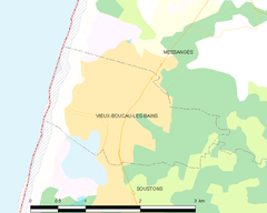 Map commune FR insee code 40328.png