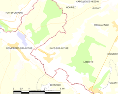 Map commune FR insee code 62690.png