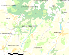Map commune FR insee code 72291.png