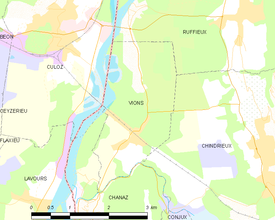 Map commune FR insee code 73327.png