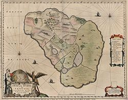 ven karta Ven (ö) – Wikipedia ven karta