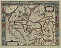 Mape of Poland done into english by J. Speed, 1626.jpg