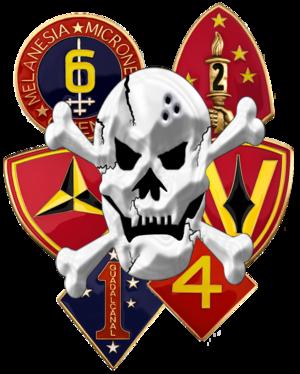 3rd Reconnaissance Battalion - Image: Mar Div Recon