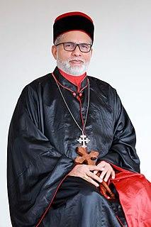 Joseph Kallarangatt