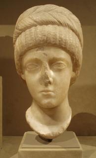Aelia Flaccilla Roman empress