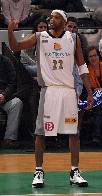 Basketball League Belgium Division I MVP - Marcus Faison won the MVP award two times, in 2003 and 2005