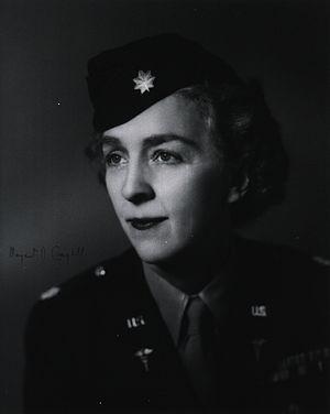 Margaret D. Craighill - Margaret D. Craighill