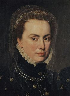 Margaret of Parma Duchess consort of Florence