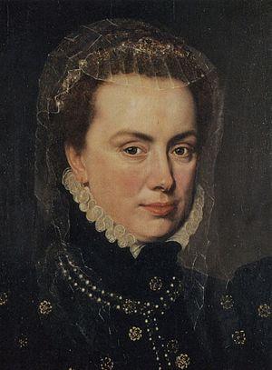 Alessandro de' Medici, Duke of Florence - Margaret of Austria