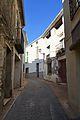 Margarida, carrer de l'Almàssera de la Mola.JPG