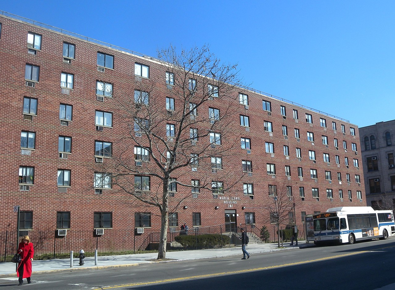 Low Income Apartments Boston