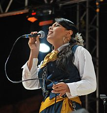 Mariachi - Wikipedia
