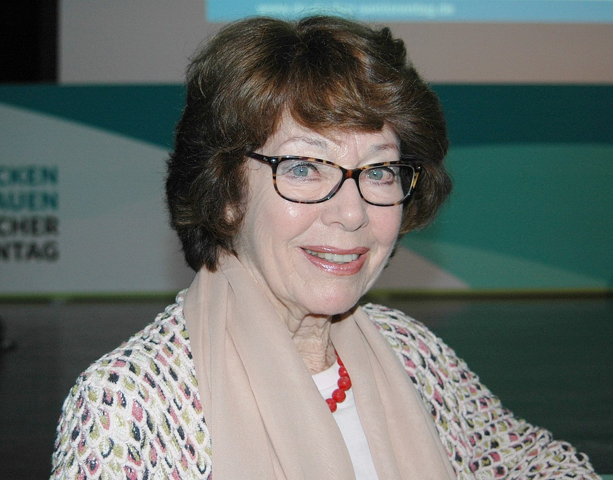 Marianne Koch Söhne