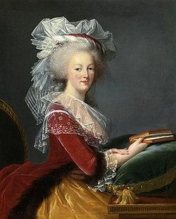 Marie-Antoinette of Austria - After Élisabeth Vigée-Lebrun.jpg
