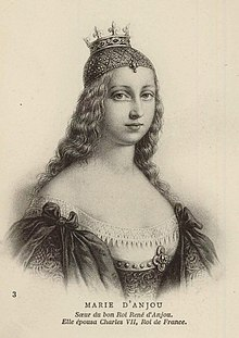 Marie of Anjou, Queen of France.jpg