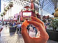 Marijuana Edible at the Las Vegas Fremont Street Experience.jpg