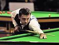 Mark Selby at Snooker German Masters (Martin Rulsch) 2014-01-30 04.jpg